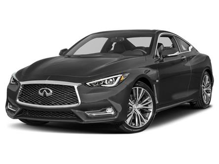 2019 Infiniti Q60 3.0t LUXE (Stk: K659) in Markham - Image 1 of 9