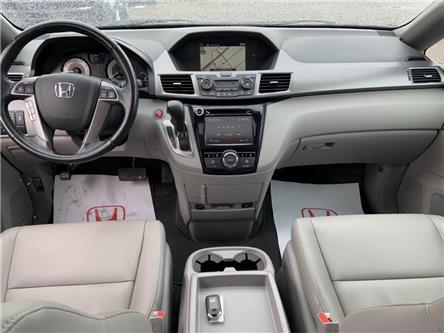 2017 Honda Odyssey EX-L (Stk: 1964A) in Lethbridge - Image 2 of 29