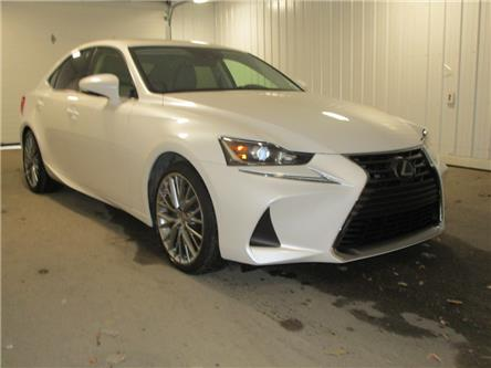 2018 Lexus IS 300 Base (Stk: 126868) in Regina - Image 2 of 29