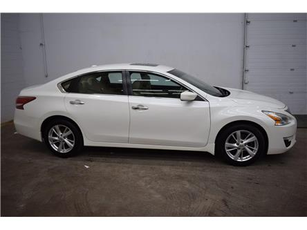 2013 Nissan Altima 2.5 SV (Stk: B4391) in Cornwall - Image 1 of 28