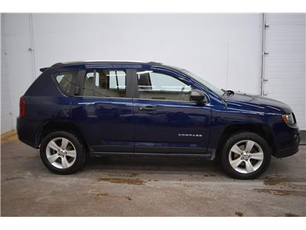 2014 Jeep Compass Sport/North (Stk: B4417) in Cornwall - Image 1 of 27