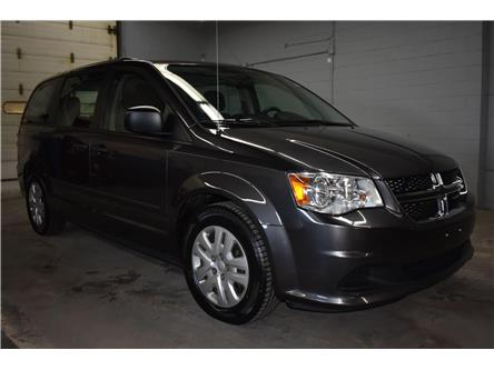 2016 Dodge Grand Caravan SE/SXT (Stk: B4478) in Cornwall - Image 2 of 28