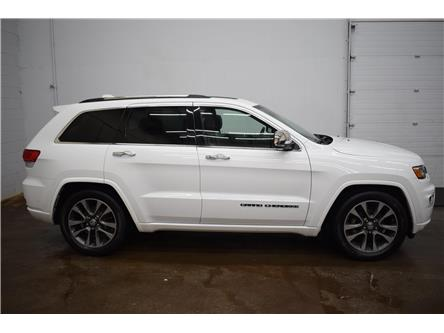 2017 Jeep Grand Cherokee Overland (Stk: B4496) in Cornwall - Image 1 of 28