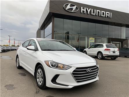 2017 Hyundai Elantra  (Stk: 29322A) in Saskatoon - Image 1 of 22