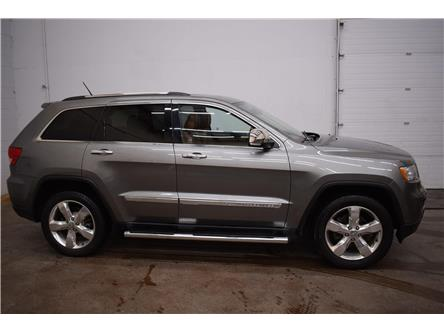 2013 Jeep Grand Cherokee Overland (Stk: B4509) in Cornwall - Image 1 of 28