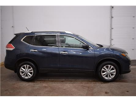 2016 Nissan Rogue SV (Stk: B4590) in Cornwall - Image 1 of 29