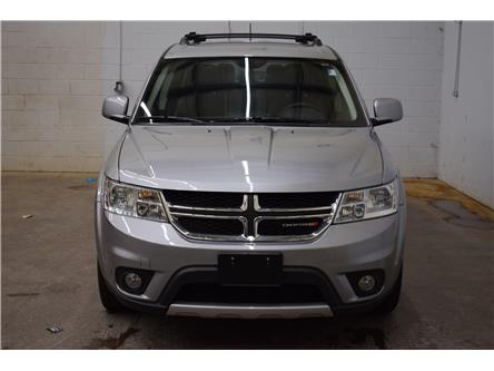2018 Dodge Journey GT (Stk: B4604) in Cornwall - Image 2 of 29