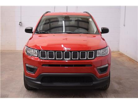 2018 Jeep Compass Sport (Stk: B4622) in Cornwall - Image 2 of 30