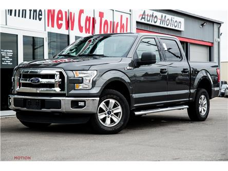 2015 Ford F-150 XLT (Stk: 191155) in Chatham - Image 1 of 24