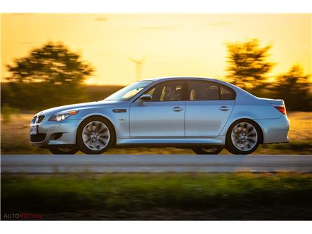 2006 BMW M5  (Stk: T19940) in Chatham - Image 1 of 30