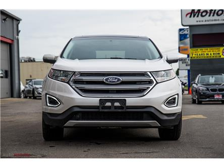 2016 Ford Edge SEL (Stk: 191161) in Chatham - Image 2 of 27