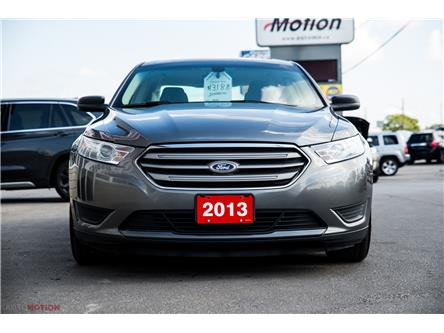 2013 Ford Taurus SE (Stk: 191152) in Chatham - Image 2 of 24