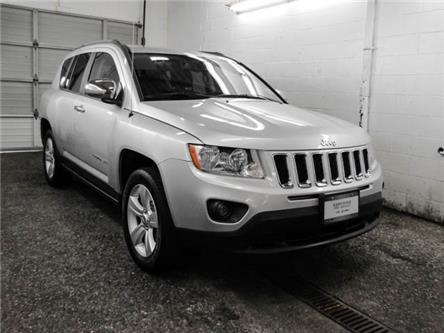 2013 Jeep Compass Sport/North (Stk: P9-5971T) in Burnaby - Image 2 of 23