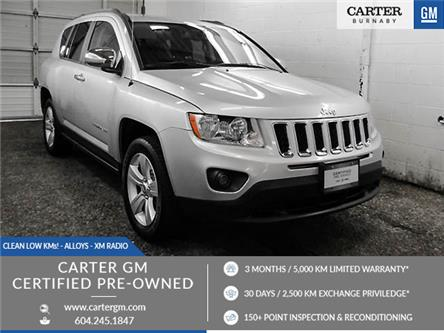 2013 Jeep Compass Sport/North (Stk: P9-5971T) in Burnaby - Image 1 of 23