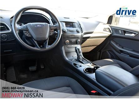 2016 Ford Edge SE (Stk: U1810) in Whitby - Image 2 of 32