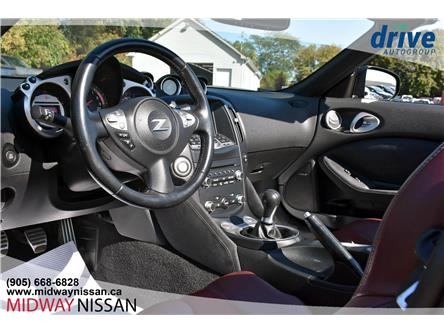 2010 Nissan 370Z Touring (Stk: U1892) in Whitby - Image 2 of 34