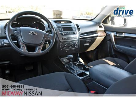 2014 Kia Sorento LX (Stk: LC728756A) in Whitby - Image 2 of 31