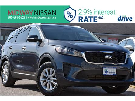2019 Kia Sorento 2.4L LX (Stk: U1889R) in Whitby - Image 1 of 32