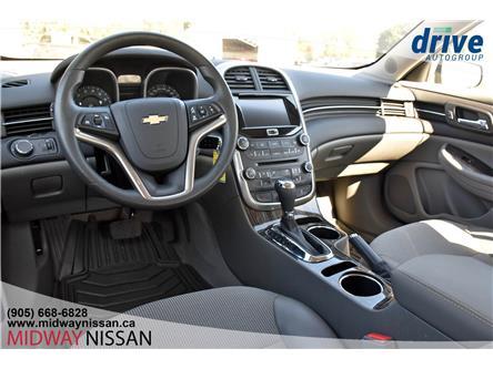2015 Chevrolet Malibu 1LT (Stk: KL508901A) in Whitby - Image 2 of 31