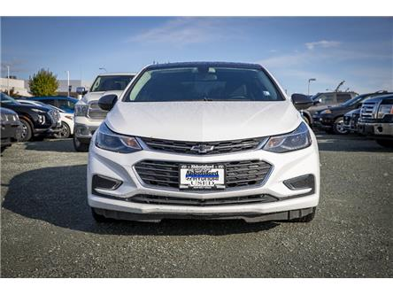 2017 Chevrolet Cruze Premier Auto (Stk: AH8855A) in Abbotsford - Image 2 of 22