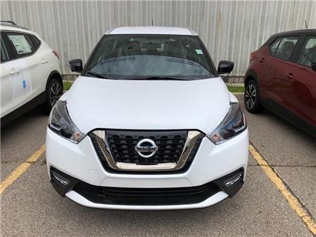 2019 Nissan Kicks S (Stk: Y1221) in Burlington - Image 2 of 5