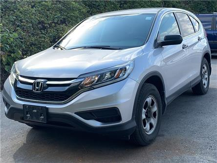 2016 Honda CR-V LX (Stk: J1265A) in London - Image 2 of 15