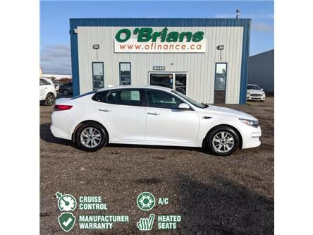 2018 Kia Optima LX (Stk: 12767C) in Saskatoon - Image 2 of 21