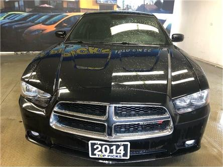 2014 Dodge Charger SXT (Stk: 149852) in NORTH BAY - Image 2 of 25