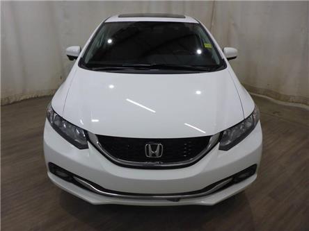 2015 Honda Civic Touring (Stk: 190925141) in Calgary - Image 2 of 24