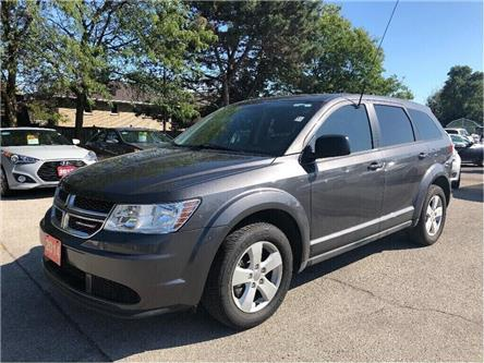 2014 Dodge Journey Canada Value Pkg (Stk: 5446A) in Stoney Creek - Image 2 of 21