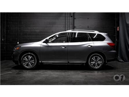 2019 Nissan Pathfinder SL Premium (Stk: CT19-428) in Kingston - Image 1 of 35