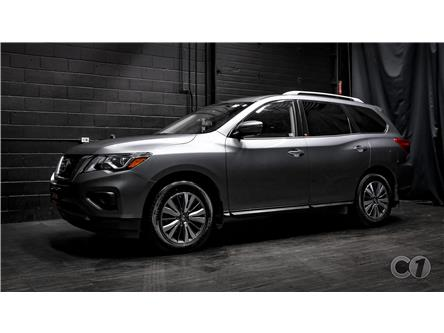 2019 Nissan Pathfinder SL Premium (Stk: CT19-428) in Kingston - Image 2 of 35