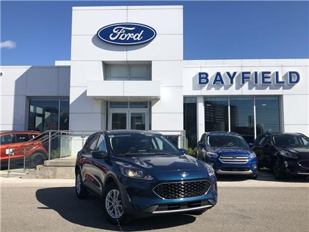 2020 Ford Escape SE (Stk: ES20021) in Barrie - Image 1 of 30