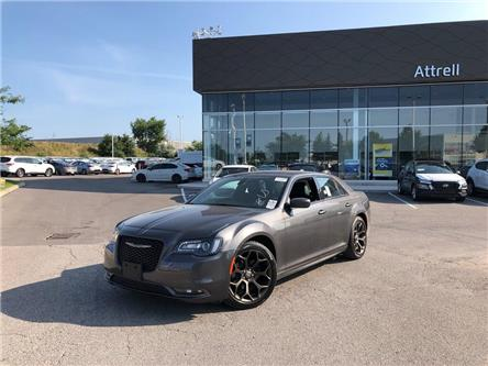 2018 Chrysler 300 300S (Stk: 2C3CCA) in Brampton - Image 1 of 22