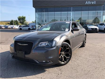 2018 Chrysler 300 300S (Stk: 2C3CCA) in Brampton - Image 2 of 22
