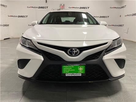 2018 Toyota Camry  (Stk: DRD2652) in Burlington - Image 2 of 36