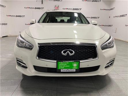 2015 Infiniti Q50  (Stk: CN5969) in Burlington - Image 2 of 40