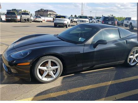 2011 Chevrolet Corvette Base (Stk: 124507) in Lethbridge - Image 2 of 4