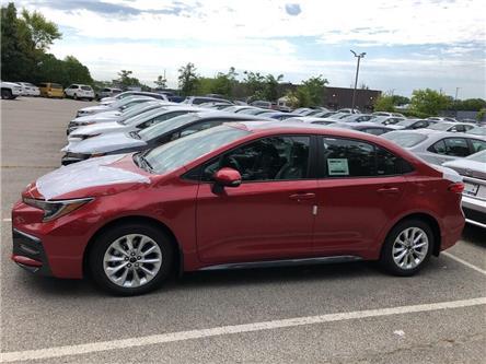 2020 Toyota Corolla SE (Stk: 202134) in Burlington - Image 2 of 5