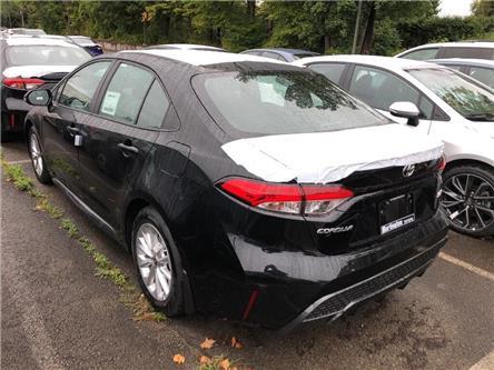 2020 Toyota Corolla SE (Stk: 202143) in Burlington - Image 2 of 5