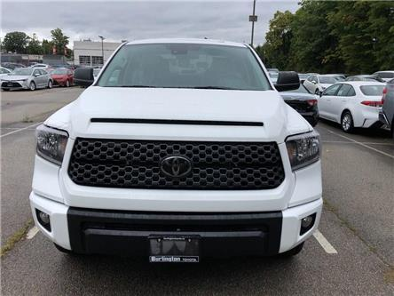 2020 Toyota Tundra  (Stk: 204003) in Burlington - Image 2 of 5