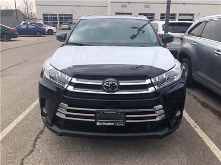 2019 Toyota Highlander Limited (Stk: 198089) in Burlington - Image 2 of 5