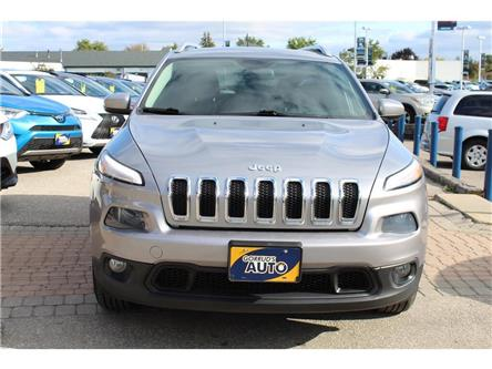 2014 Jeep Cherokee North (Stk: 275180) in Milton - Image 2 of 16