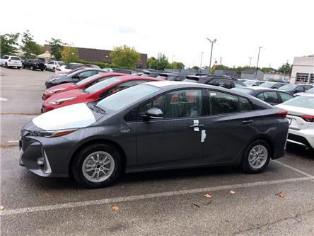 2020 Toyota Prius Prime Upgrade (Stk: 207009) in Burlington - Image 2 of 5