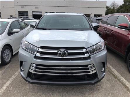 2019 Toyota Highlander Limited (Stk: 198240) in Burlington - Image 2 of 5