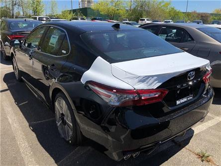 2019 Toyota Camry XSE (Stk: 193047) in Burlington - Image 2 of 5