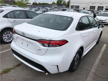 2020 Toyota Corolla LE (Stk: 202059) in Burlington - Image 2 of 5