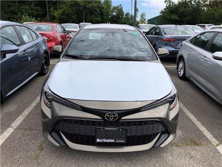 2019 Toyota Corolla Hatchback Base (Stk: 192263) in Burlington - Image 2 of 5