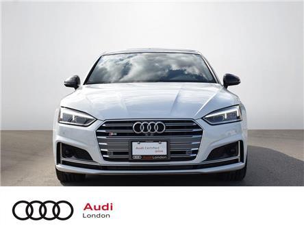 2018 Audi S5 3.0T Technik (Stk: 435847) in London - Image 2 of 26