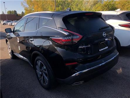 2020 Nissan Murano SL (Stk: MU20002) in St. Catharines - Image 2 of 5